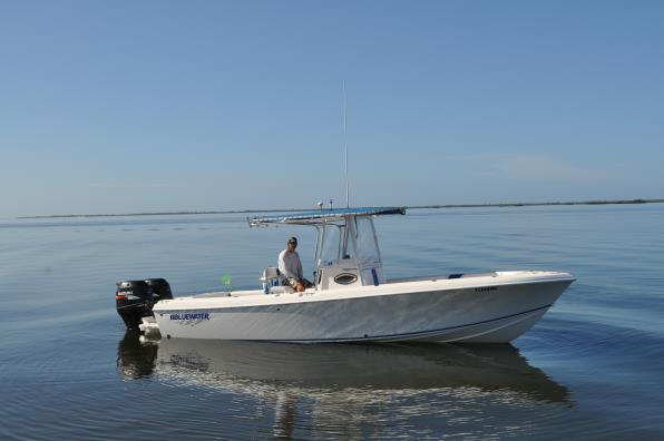 Boats for Port charlotte fishing charters