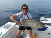 Fishing charters in Ft Myers
